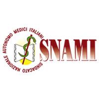 logo SNAMI